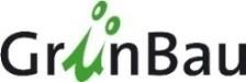 Link zu der Webseite von Grünbau