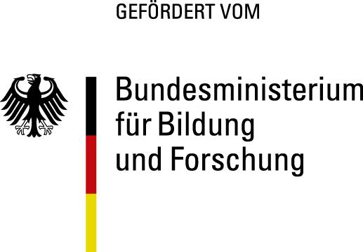 Link zu der  Webseite des Bundesministeriums für Bildung und Forschung